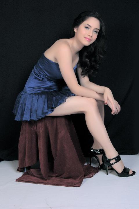 Jessy mendiola beautiful filipina actress asia hot girls for Jessy mendiola