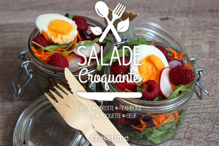 blog cuisine diy bordeaux bonjour darling anne laure salade croquante pour pique nique l ger. Black Bedroom Furniture Sets. Home Design Ideas