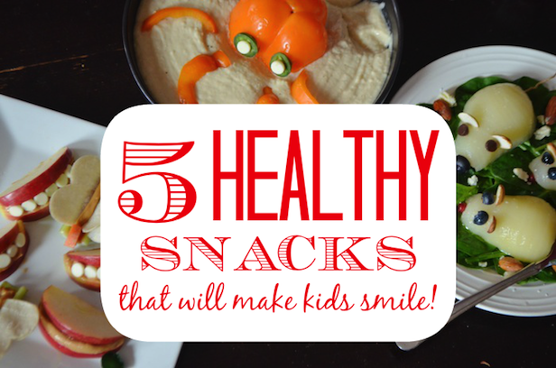 Winter Healthy Snacks 5 Healthy Snacks That Will