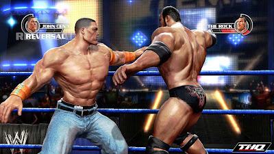 Download WWE All Stars Pc