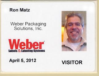 visitor-label