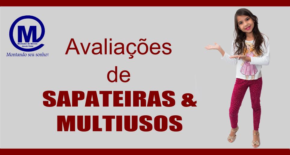 Sapateiras/Muitiusos