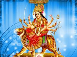 Shri Durga Ma ji