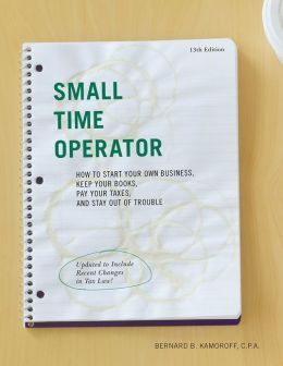 how to start a small business