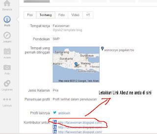 Cara Menampilkan Gambar Di Papan Pencarian Google