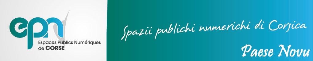 Cyberblog de Paese Novu