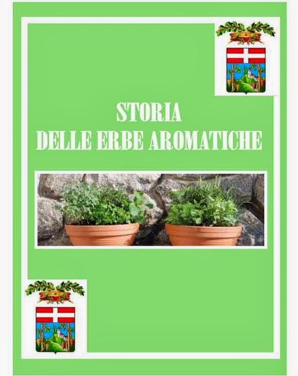 Storia delle erbe aromatiche