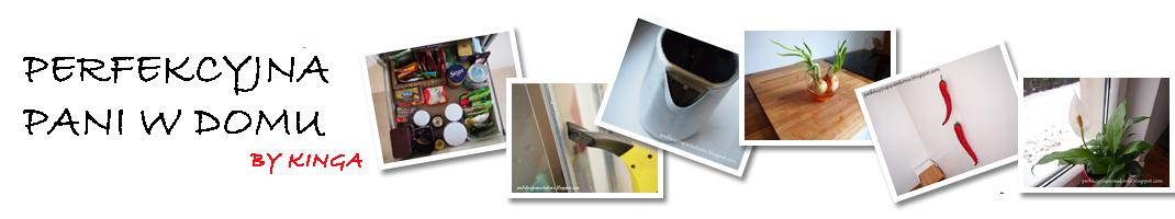 Perfekcyjna Pani w Domu - blog o sprzątaniu i nie tylko