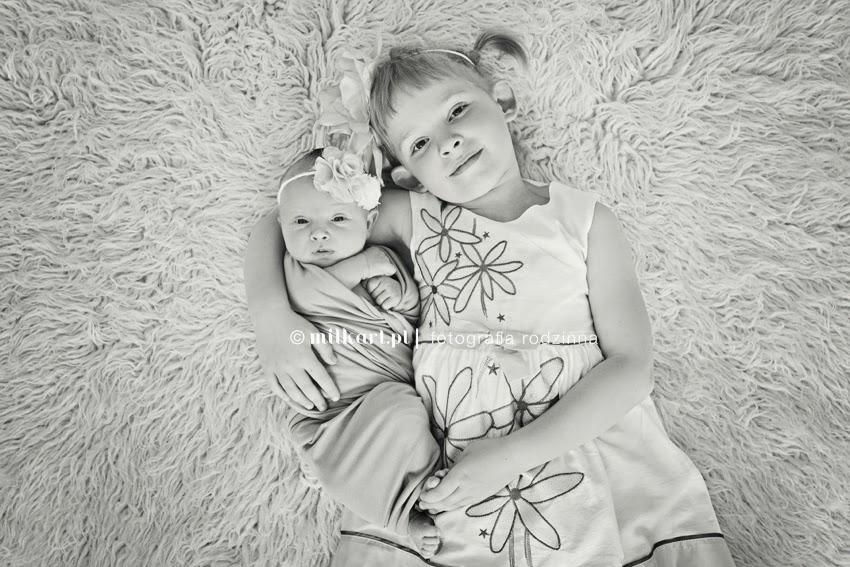Sesje zdjęciowe rodzinne,  fotografia dzieci, zdjęcia noworodków, sesja zdjęciowa Poznań, fotograf dziecięcy