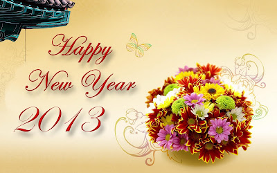 Latest Happy New Year Wallpapers and Wishes Greeting Cards 053