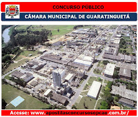 Apostila concurso Câmara Municipal de Guaratinguetá - Auxiliar Legislativo impressa 2015.