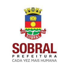Site da Prefeitura de Sobral