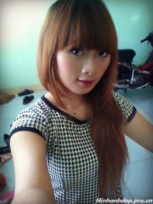 Girl xinh Facebook phn 31