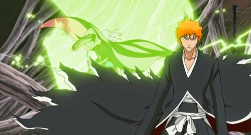 Bleach the Movie 1: Memories of Nobody BD Subtitle Indonesia