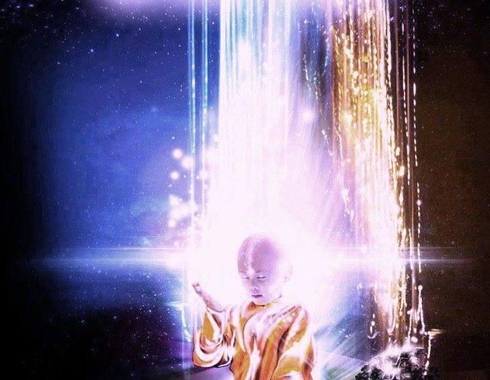 Egybeolvadás az Én Vagyok Jelenléttel Meditáció
