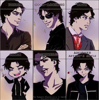 Personaje favorito
