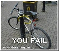 funny-pics-bike-lock-fail-funny pictures - funny pic-funny baby pictures