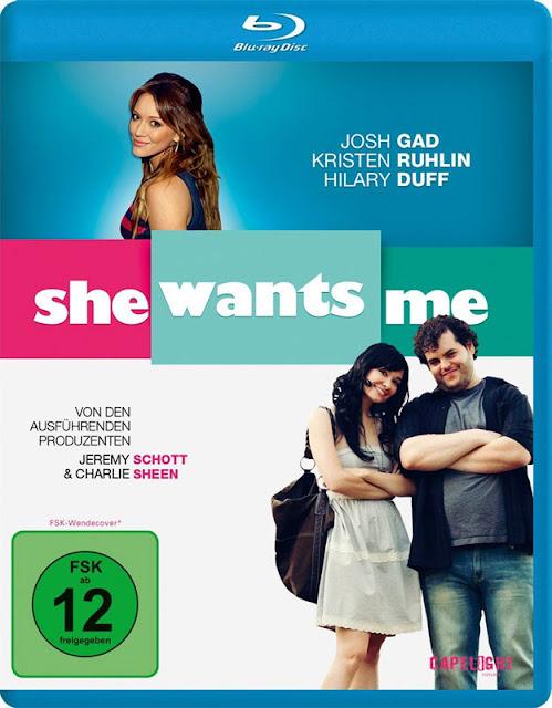 SHE WANTS ME (2012)