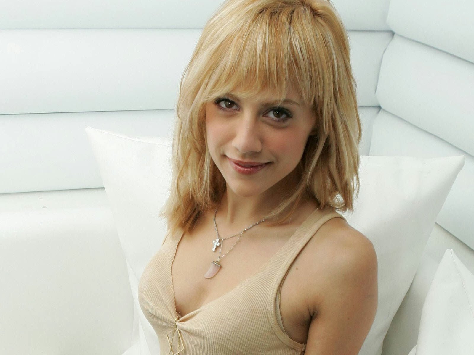 Mizzy 360 Blog: Brittany Murphy's Mom Says Dad's ... Brittany