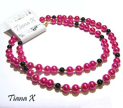 Tiana X - Tilauskorut