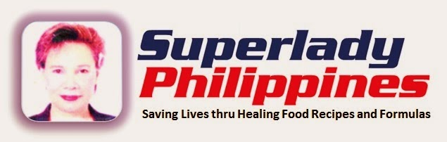 Welcome to Superlady Philippines!