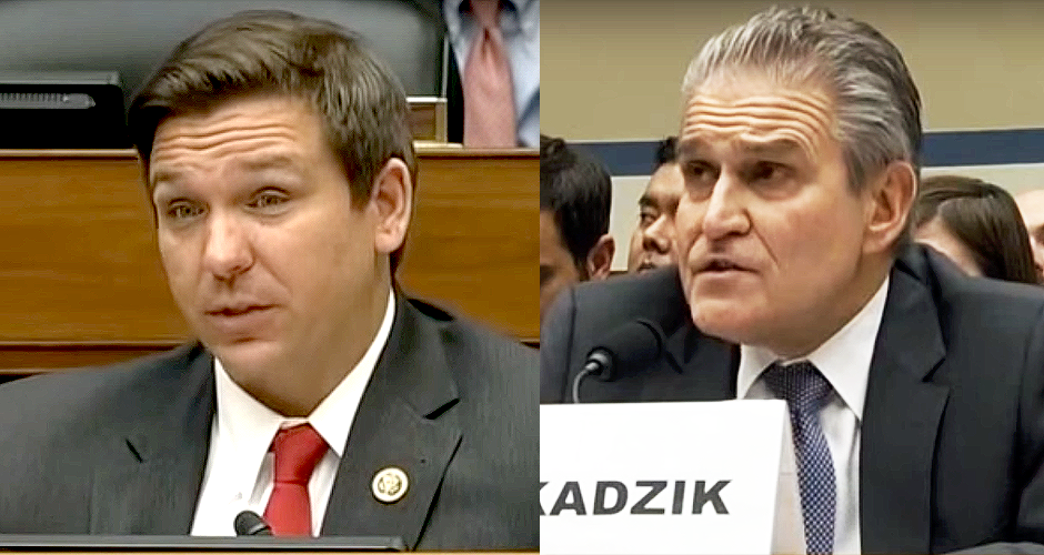 DOJ's Peter Kadzik Exposed Colluding With Clinton Campaign ...