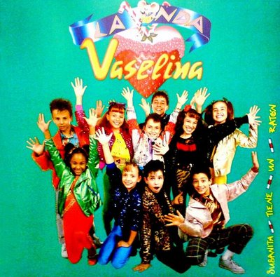 LETRA YOU ARE THE ONE THAT I WANT - Vaselina | Musica.com