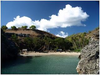 Pulau terluar di indonesia (berbatasan langsung dengan negara lain