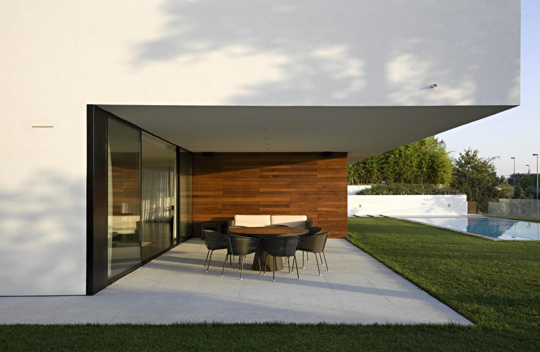 A arquitectura no seu melhor casa cs - Casas arquitectura moderna ...