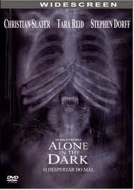 Baixar Filme Alone in the Dark: O Despertar do Mal (2005) DVDRip AVI + RMVB Dublado