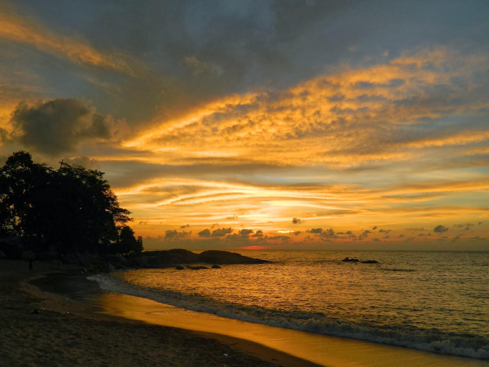 Tanjung Bajau Singkawang KalBar