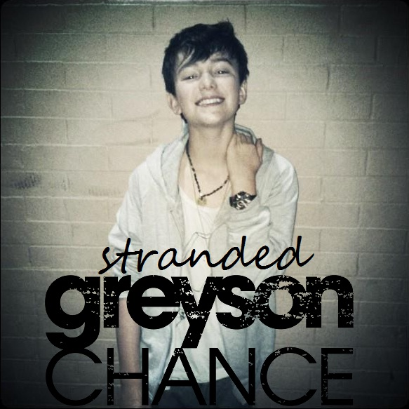 Greyson Chance Cover Song