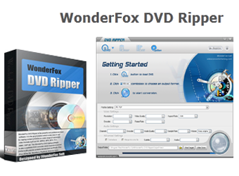 WonderFox DVD Ripper 2.5