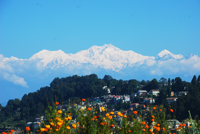 Top 10 Indian Tourist Places