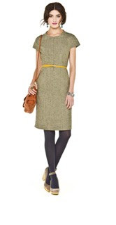 Casual Dresses - Adolfo Dominguez Kollektion Herbst - Winter - 2011 - 2012