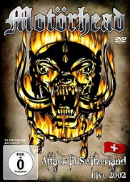 Download Baixar Motorhead: Attack In Switzerland