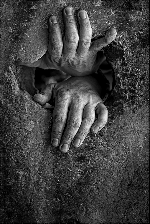 Emerging Photographers, Best Photo of the Day in Emphoka by Mikel Arrizabalaga