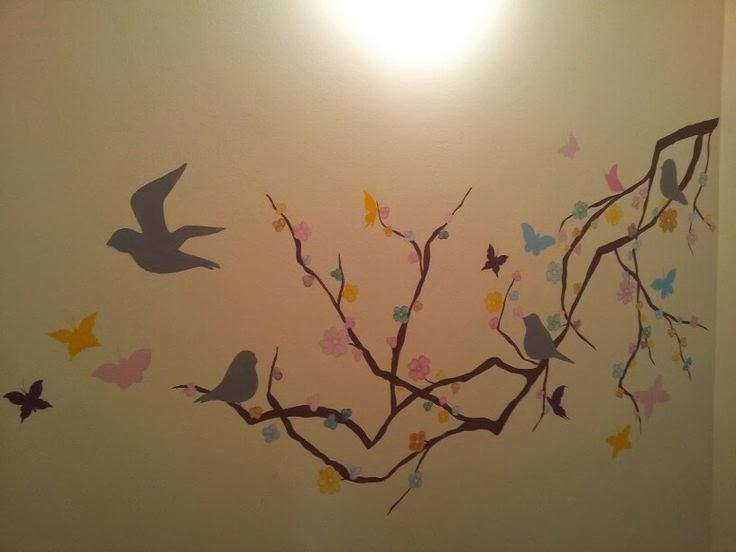 Decora interni for Abbellire una parete