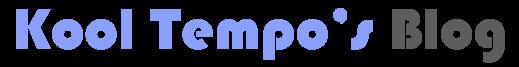 Kool Tempo's Blog (කූල් ටෙම්පො)