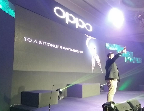 OPPO R7 Lite Launch Philippines