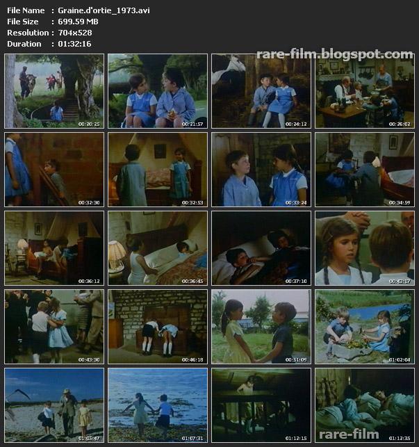 Graine d'ortie (1973) Download