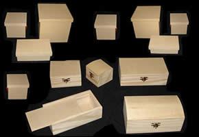 Peque os detalles artesanias - Comprar cajas de madera para decorar ...