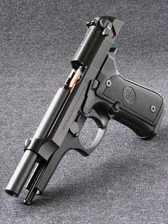 10 best pistols in the world
