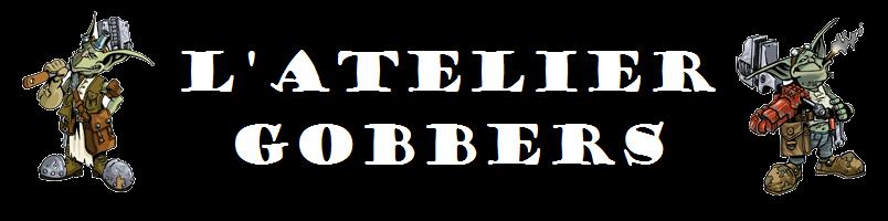 L'atelier des Gobbers