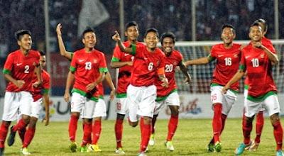 jadwal pertandingan AFC U19