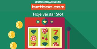 Betboo - apostar esportes, cassino, bingo, poker