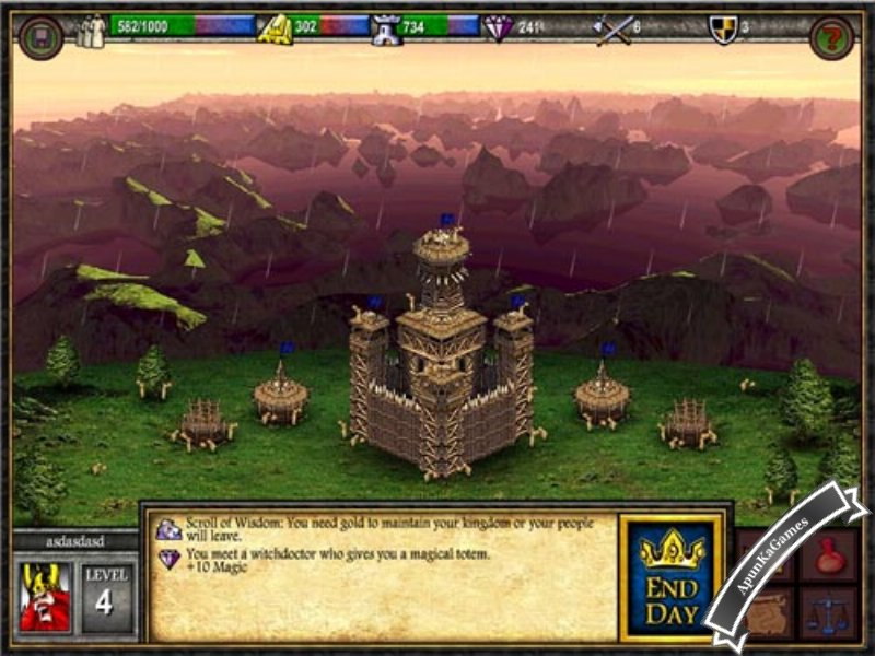 Age of Castles Screenshots