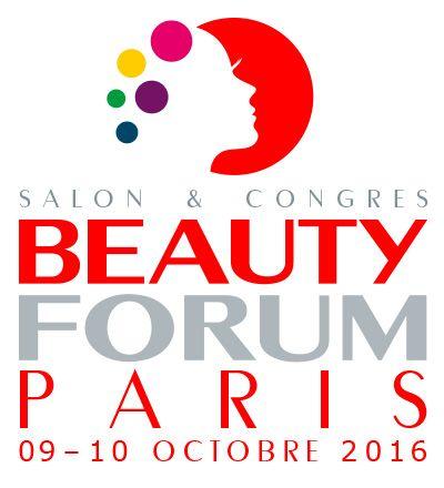 Partenaire du Beauty Forum Paris