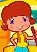 Правильная уборка кухни - Онлайн игра для девочек
