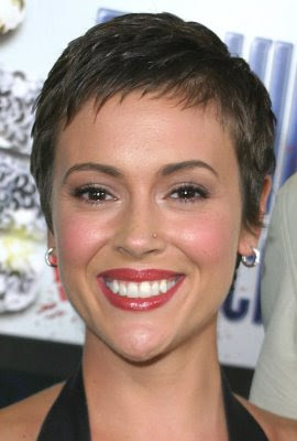 short sedu hairstyles